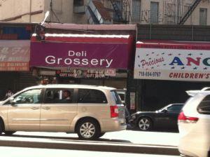 Grossery